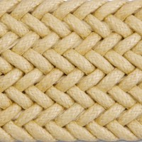 SHU Waxed Cotton Braid