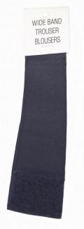black trouser blouser