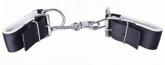 padded chain hobble