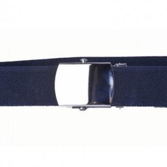 Navy Military Belt