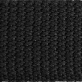 T4 Black Government Spec Cotton Belt Web