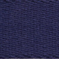 HDT Navy Surcingle Cotton Webbing