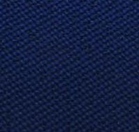 970 Royal Blue Polyester Woven Elastic