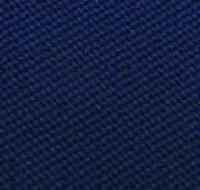 970 Royal Blue Polyester Woven Elastic