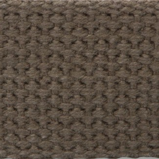 6LL Olive Drab Mid-weight Cotton Webbing