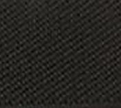 970 Brown Polyester Woven Elastic