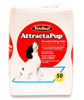 Puppy Training Pads 50 Pack