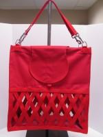 Hay Bag Fabric and Webbing