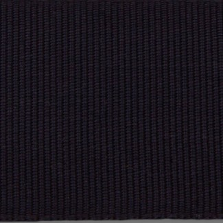 677 Woven Black Polypropylene Tape Binding Webbing