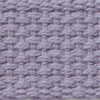 Grey cotton webbing