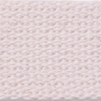 Natural Cotton Webbing