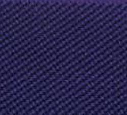 Purple Polyester Woven Elastic