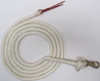 HTL White Horse Training Lead Polyester