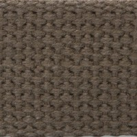 olive cotton webbing