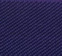 970 Purple Polyester Woven Elastic