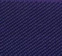 970 Purple Polyester Woven Elastic
