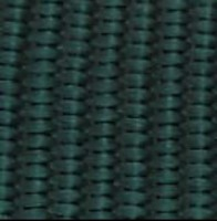 Hunter Green Woven Nylon Webbing