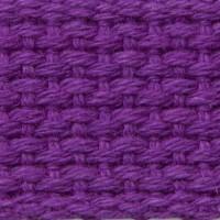 Purple cotton webbing