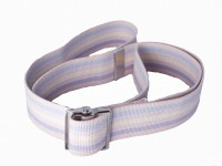 cotton webbing gait strap