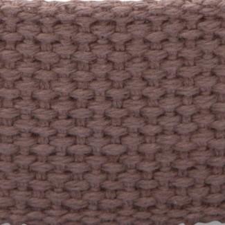 NuBeige cotton webbing