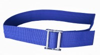 Polypropylene webbing moving strap