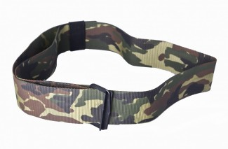 camouflage utility strap