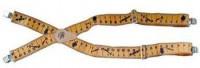 AS-Gold/Ruler Work Suspender
