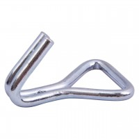 Light Duty Nickel J Hook