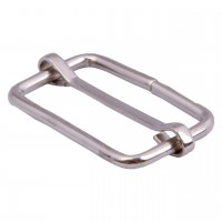 817 Moving Bar Buckle
