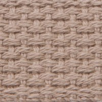 7L Buff Lightweight Cotton Webbing