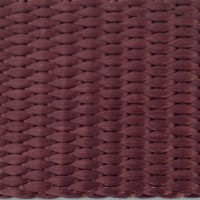 Brown Nylon Webbing