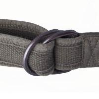 olive drab webbing d ring belt