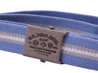 Fabric Belts & Suspendars