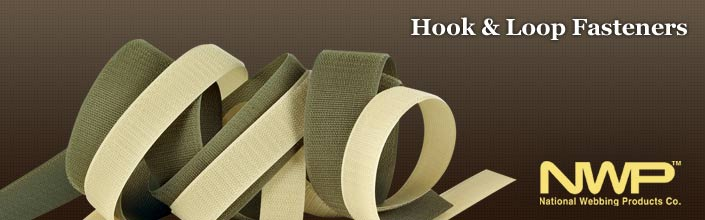 Velcro, Hook and Loop