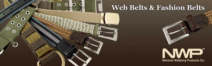 Leather and Webbing Belt Manufacturing