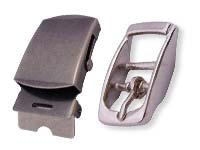 Metal buckles manufacturing