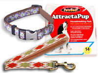 Manufactured Pet Products