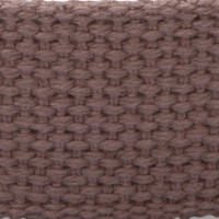 NuBeige cotton webbing