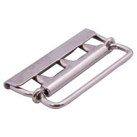MD108 Metal Wireform Medical Buckle