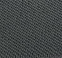 970 Grey Polyester Woven Elastic