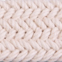 SN10 Cotton Braid