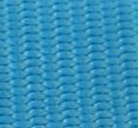 477 Turquoise Woven Nylon Webbing